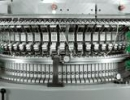 Dầu máy dệt kim tròn